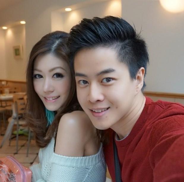 5 anh em nhà nam thần Thái Lan Mike Angelo: Toàn đẹp cực phẩm, học trường nhà giàu, có người cực giống Jin (BTS) - Ảnh 5.