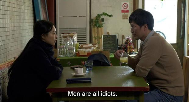 Kim Min Hee và đạo diễn già Hong Sang Soo: Cặp đôi ngoại tình bị nước Hàn ghét bỏ tự làm phim khóc cuộc tình mình? - Ảnh 13.