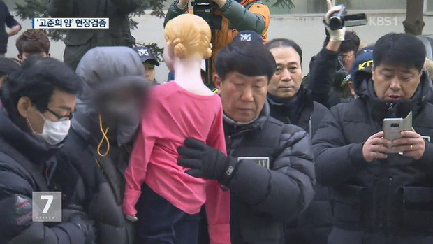 Vụ mất tích của bé gái Hàn Quốc: Treo thưởng trăm triệu, cuối cùng thủ phạm lại chính là gia đình được cho là thân thiện của đứa trẻ - Ảnh 7.