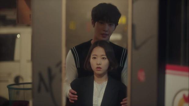 Park Bo Young trở lại với Abyss: Phát huy thế mạnh xéo sắc đáng yêu hay an toàn nhàm chán? - Ảnh 8.