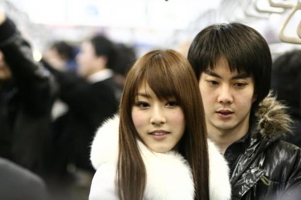 5 anh em nhà nam thần Thái Lan Mike Angelo: Toàn đẹp cực phẩm, học trường nhà giàu, có người cực giống Jin (BTS) - Ảnh 8.