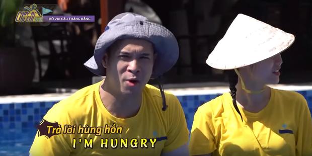 2 bí mật thầm kín của Ngô Kiến Huy lần đầu được tiết lộ tại Running Man Việt, đó là... - Ảnh 9.