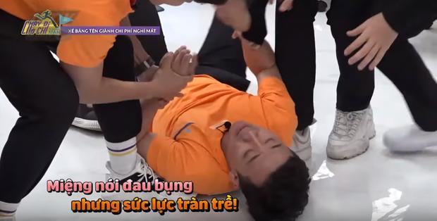 Không ngờ Running Man Việt lại có nhiều người muốn tiêu diệt Trấn Thành thế này! - Ảnh 3.