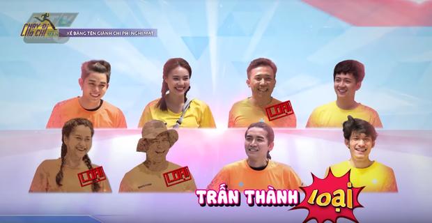 Không ngờ Running Man Việt lại có nhiều người muốn tiêu diệt Trấn Thành thế này! - Ảnh 5.