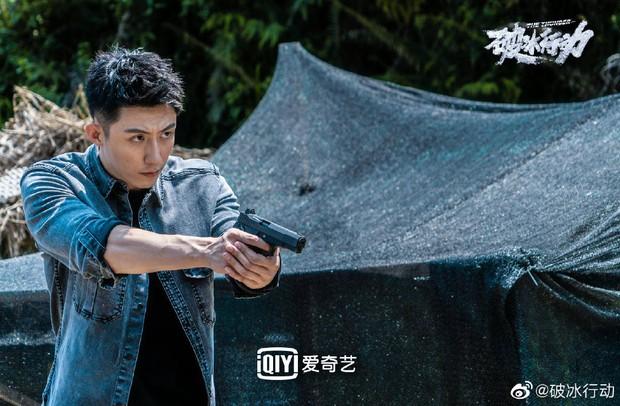 Netizen Trung khen phim mới của Hoàng Cảnh Du nức nở, quên luôn phốt ngoại tình chưa nguội - Ảnh 9.