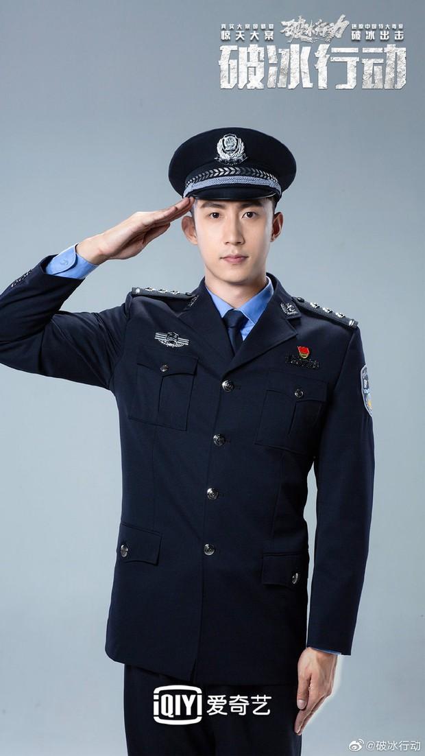 Netizen Trung khen phim mới của Hoàng Cảnh Du nức nở, quên luôn phốt ngoại tình chưa nguội - Ảnh 5.
