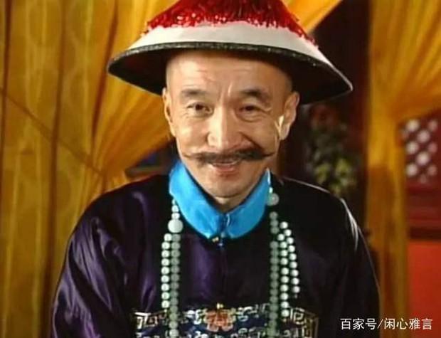 Không thể nhận ra Tể Tướng Lưu Gù một thời giờ nhìn phong độ chất chơi thế này! - Ảnh 4.