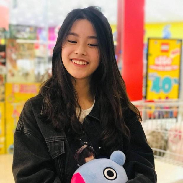 Xuất hiện cô bé Việt Nam nhảy cover đỉnh đến mức khiến EXID phải hú hét trên show thực tế Hàn Quốc! - Ảnh 7.
