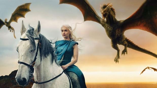 Vì điều ghê gớm này, Mẹ Rồng cay đắng tự thú: Mị chỉ đẹp xuất sắc khi đóng Game of Thrones thôi! - Ảnh 4.