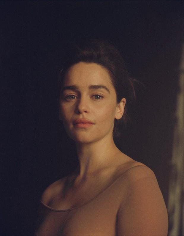 Vì điều ghê gớm này, Mẹ Rồng cay đắng tự thú: Mị chỉ đẹp xuất sắc khi đóng Game of Thrones thôi! - Ảnh 11.