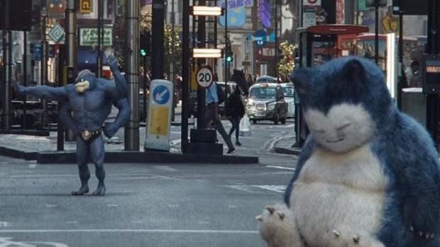 4 điều fan hoạt hình Pokémon sẽ không thích ở bản live-action Detective Pikachu - Ảnh 5.