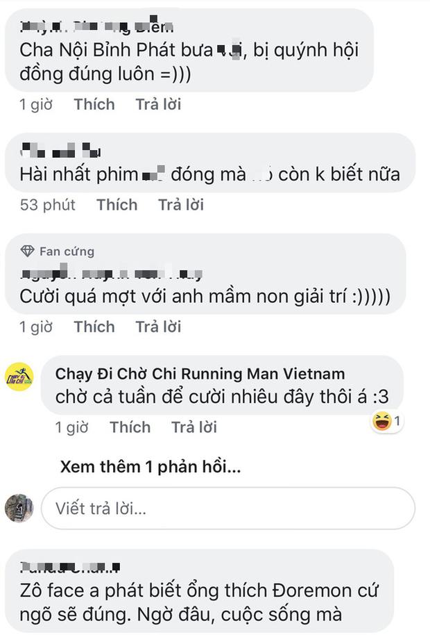 Running Man: Fan ức chế khi phải chờ đúng 14 ngày chỉ để nghe Liên Bỉnh Phát nói 2 chữ... không biết - Ảnh 5.