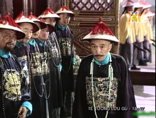 Không thể nhận ra Tể Tướng Lưu Gù một thời giờ nhìn phong độ chất chơi thế này! - Ảnh 2.