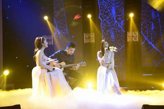 Trời sinh một cặp: Thu Phương từng từ bỏ sĩ diện để đặt bài hát của Phan Mạnh Quỳnh nhưng kết quả là... - Ảnh 9.
