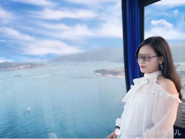Cô giáo Việt gây sốt trên báo Trung chỉ nhờ một hành động nhỏ rất đáng yêu mà thời đi học ai cũng từng được như thế - Ảnh 4.