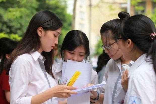 Nghệ An: 11 học sinh được miễn thi THPT Quốc gia 2019 - Ảnh 1.