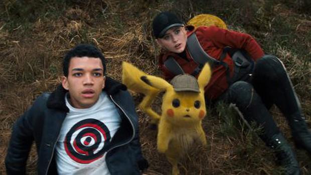 4 điều fan hoạt hình Pokémon sẽ không thích ở bản live-action Detective Pikachu - Ảnh 7.