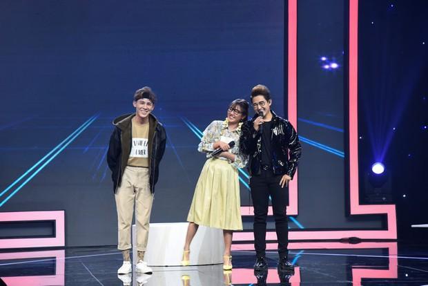 Trời sinh một cặp: Thu Phương từng từ bỏ sĩ diện để đặt bài hát của Phan Mạnh Quỳnh nhưng kết quả là... - Ảnh 2.