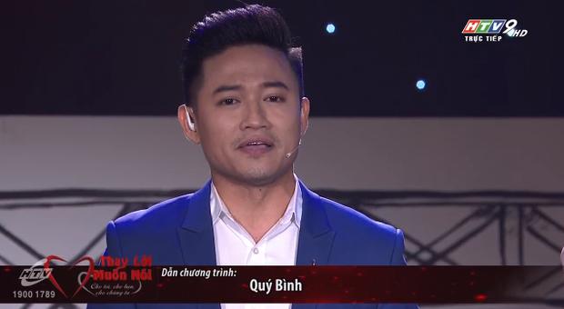Lộ diện 2 gương mặt mới thay thế MC Quỳnh Hương dẫn dắt Thay lời muốn nói - Ảnh 5.