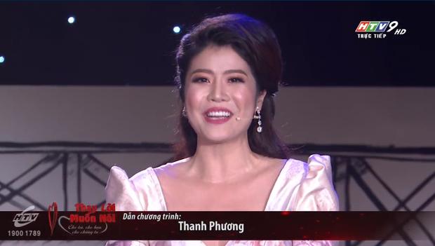 Lộ diện 2 gương mặt mới thay thế MC Quỳnh Hương dẫn dắt Thay lời muốn nói - Ảnh 6.