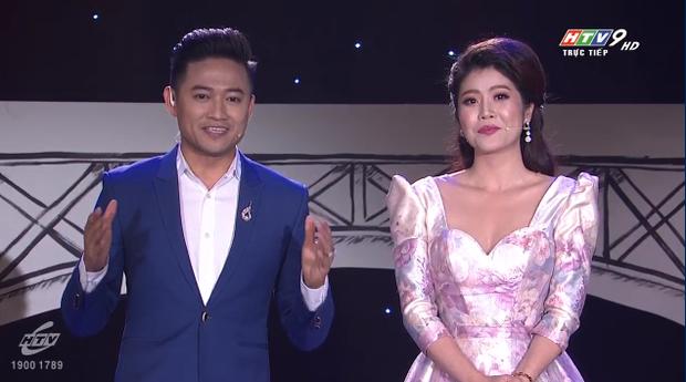 Lộ diện 2 gương mặt mới thay thế MC Quỳnh Hương dẫn dắt Thay lời muốn nói - Ảnh 2.