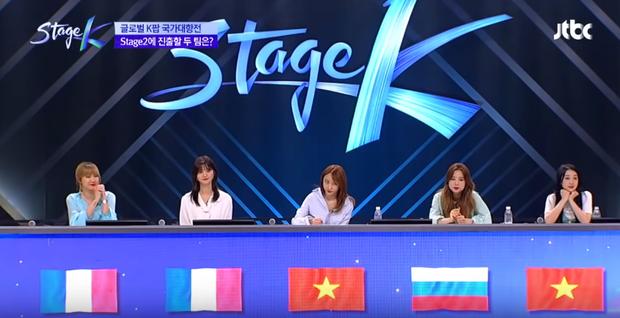 Xuất hiện cô bé Việt Nam nhảy cover đỉnh đến mức khiến EXID phải hú hét trên show thực tế Hàn Quốc! - Ảnh 4.
