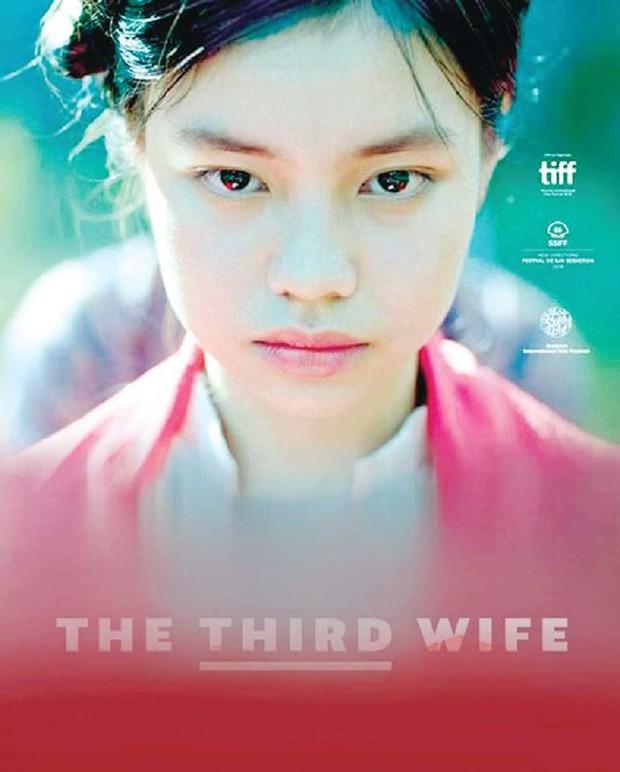 Báo Trung khen Người Vợ Ba của Việt Nam chơi lớn so với phim của Châu Tấn và Trương Nghệ Mưu - Ảnh 2.