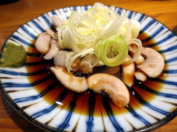 Những quán nướng Nhật Bản phục vụ toàn đồ bỏ đi, người nước ngoài không dám đặt chân tới - Ảnh 3.