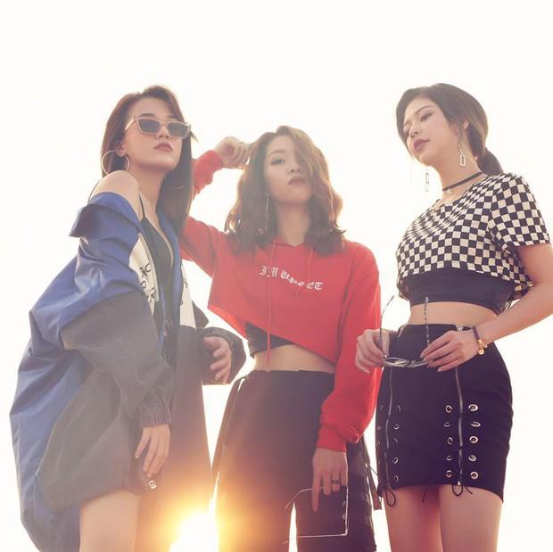 Lime chính thức thông báo tan rã, Vpop chia tay một nhóm nhạc nữ - Ảnh 2.