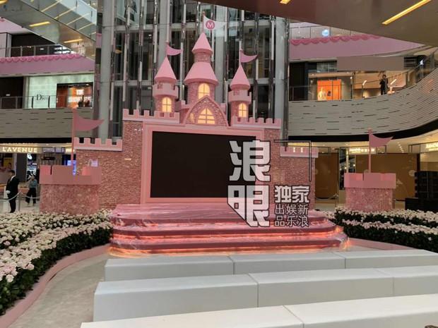 Hé lộ quang cảnh 99,999 đoá hồng thiếu gia trùm sòng bạc Macau chuẩn bị cho màn cầu hôn chân dài Victorias Secret - Ảnh 8.