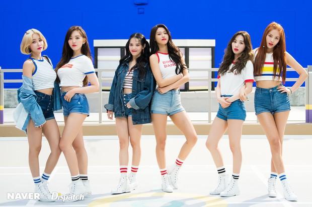 Cuộc đào thải khốc liệt nhất lịch sử Kpop: Có 62 nhóm nhạc debut năm 2012 nhưng chỉ 4 nhóm còn quảng bá, girlgroup sống sót chỉ có 1 - Ảnh 12.