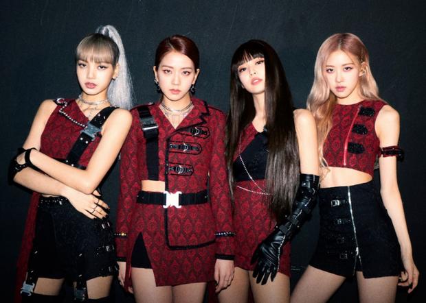 MMA 2019 công bố top 10 nghệ sĩ xuất sắc nhất: TWICE, ITZY, BLACKPINK nhường chỗ cho 1 girlgroup, chỉ có 3 nhóm idol xuất hiện - Ảnh 5.