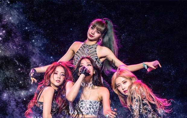Cục diện nhóm nữ BIG3 năm 2020: BLACKPINK lên ngôi nữ hoàng, TWICE thất thế còn Red Velvet vắng bóng khỏi cuộc chơi - Ảnh 18.