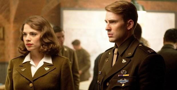 Sốc: Biên kịch ENDGAME tiết lộ Captain America sẽ cùng Peggy góp thêm 2 Avengers tương lai? - Ảnh 1.