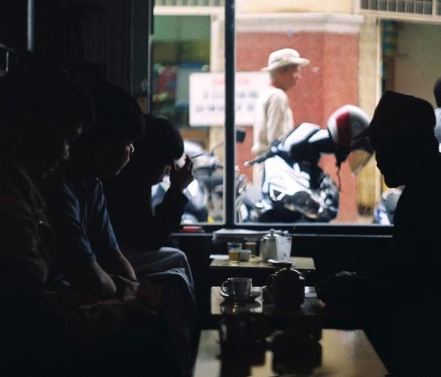 Cafe Tùng và những miền ký ức chưa kể về một hồn thơ Đà Lạt rất riêng, rất cũ giữa thời hiện đại! - Ảnh 22.