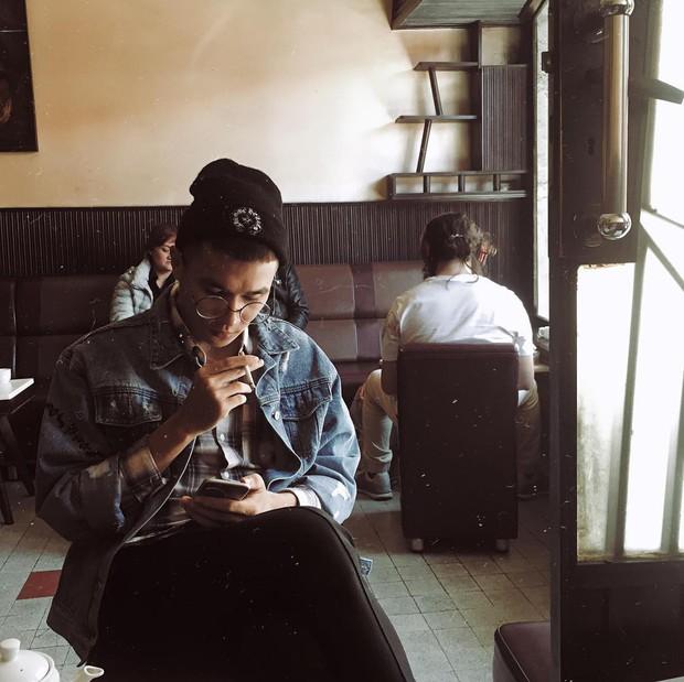 Cafe Tùng và những miền ký ức chưa kể về một hồn thơ Đà Lạt rất riêng, rất cũ giữa thời hiện đại! - Ảnh 18.