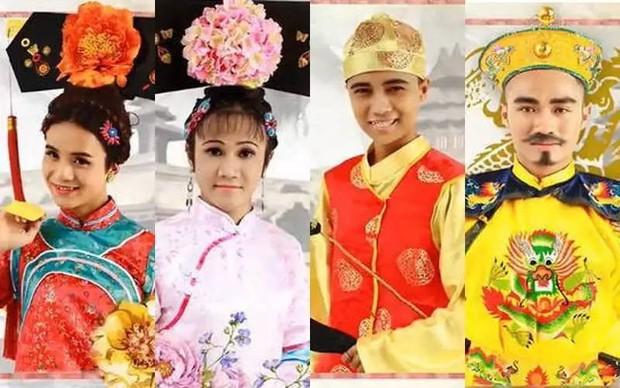 Báo Trung khen Người Vợ Ba của Việt Nam chơi lớn so với phim của Châu Tấn và Trương Nghệ Mưu - Ảnh 1.