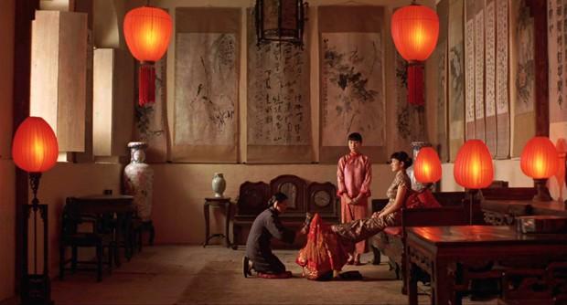 Báo Trung khen Người Vợ Ba của Việt Nam chơi lớn so với phim của Châu Tấn và Trương Nghệ Mưu - Ảnh 9.