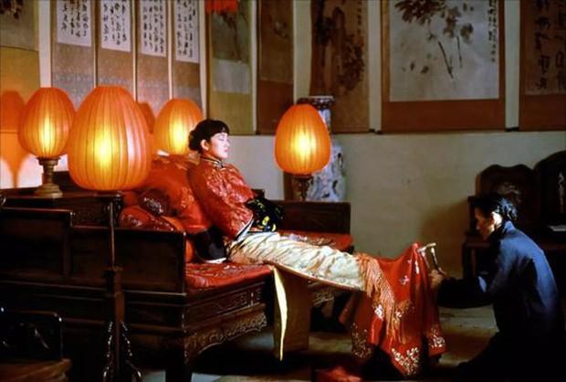 Báo Trung khen Người Vợ Ba của Việt Nam chơi lớn so với phim của Châu Tấn và Trương Nghệ Mưu - Ảnh 8.