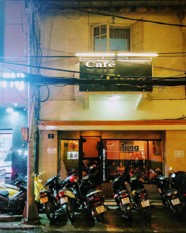 Cafe Tùng và những miền ký ức chưa kể về một hồn thơ Đà Lạt rất riêng, rất cũ giữa thời hiện đại! - Ảnh 9.