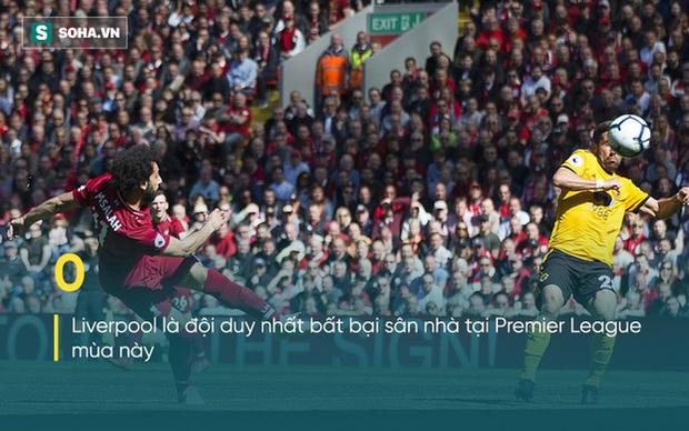 Nghịch lý đau khổ của Liverpool: Vét sạch giải thưởng Ngoại hạng Anh, trừ mỗi chức vô địch! - Ảnh 4.