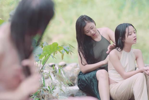Báo Trung khen Người Vợ Ba của Việt Nam chơi lớn so với phim của Châu Tấn và Trương Nghệ Mưu - Ảnh 5.