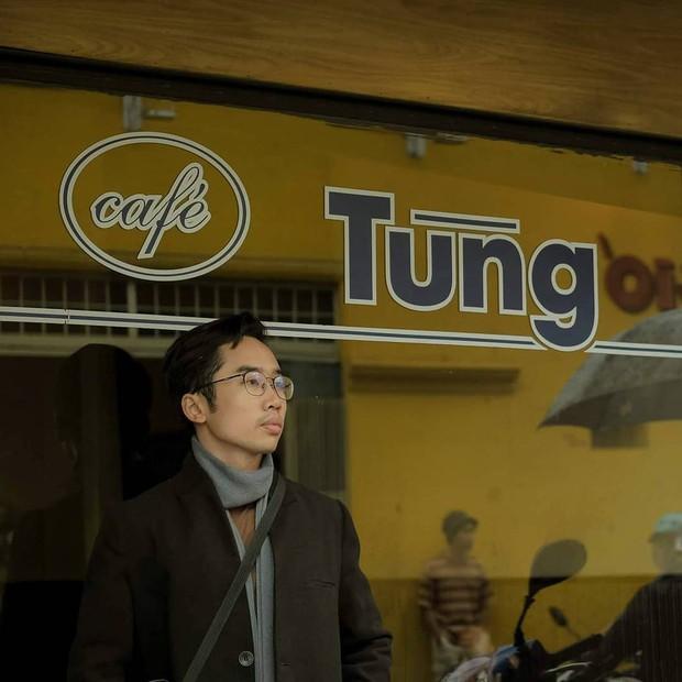 Cafe Tùng và những miền ký ức chưa kể về một hồn thơ Đà Lạt rất riêng, rất cũ giữa thời hiện đại! - Ảnh 15.