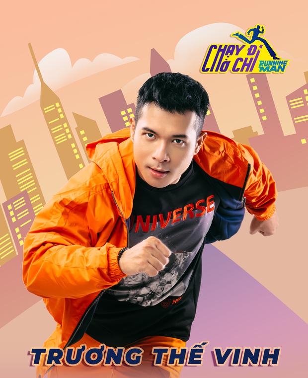 Khai quật hình ảnh Ngô Kiến Huy trong nhóm D&D, hóa ra Running Man Việt viết sai tên! - Ảnh 7.