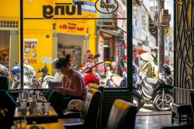 Cafe Tùng và những miền ký ức chưa kể về một hồn thơ Đà Lạt rất riêng, rất cũ giữa thời hiện đại! - Ảnh 21.