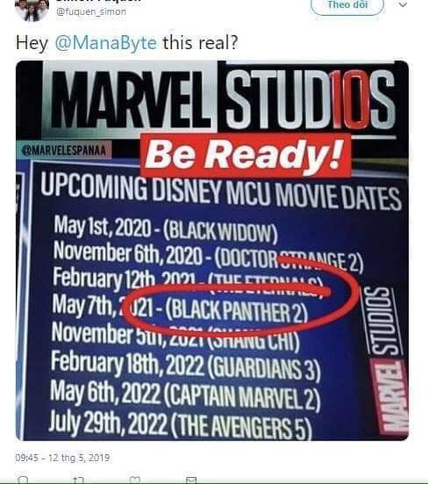 Lộ thông tin Avengers 5 vào năm 2022, MARVEL và DC đều đã sẵn sàng kế hoạch đụng độ hoành tráng dài hơi kế tiếp? - Ảnh 1.