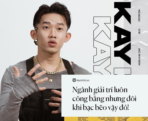 Kay Trần: Rời khỏi sân khấu, tôi còn không rõ con người thật mình là ai - Ảnh 10.
