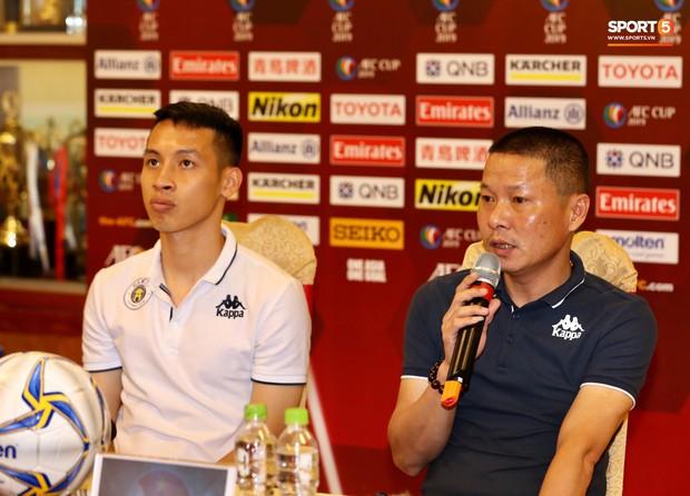 Hà Nội FC trả giá vì cố dùng Duy Mạnh, lỡ hẹn trận quyết đấu giành vé đi tiếp tại AFC Cup - Ảnh 2.