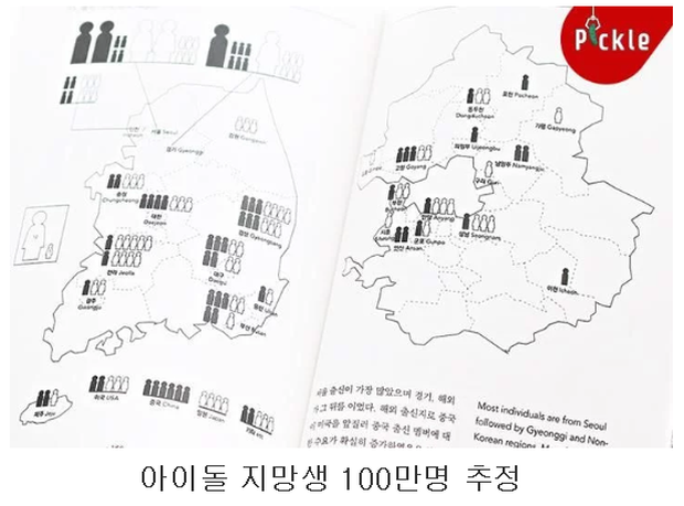 Hơn cả thi đại học, làm idol K-Pop khó đến nhường nào: 1 triệu người mơ ước thì số được debut chỉ là... - Ảnh 5.