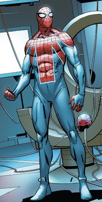 Tom Holland đóng 2 vai trong Spider-man: Far From Home: giả thuyết có nhiều Nhện đa vũ trụ là sự thật? - Ảnh 2.